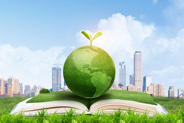 Persist in sustainable green development