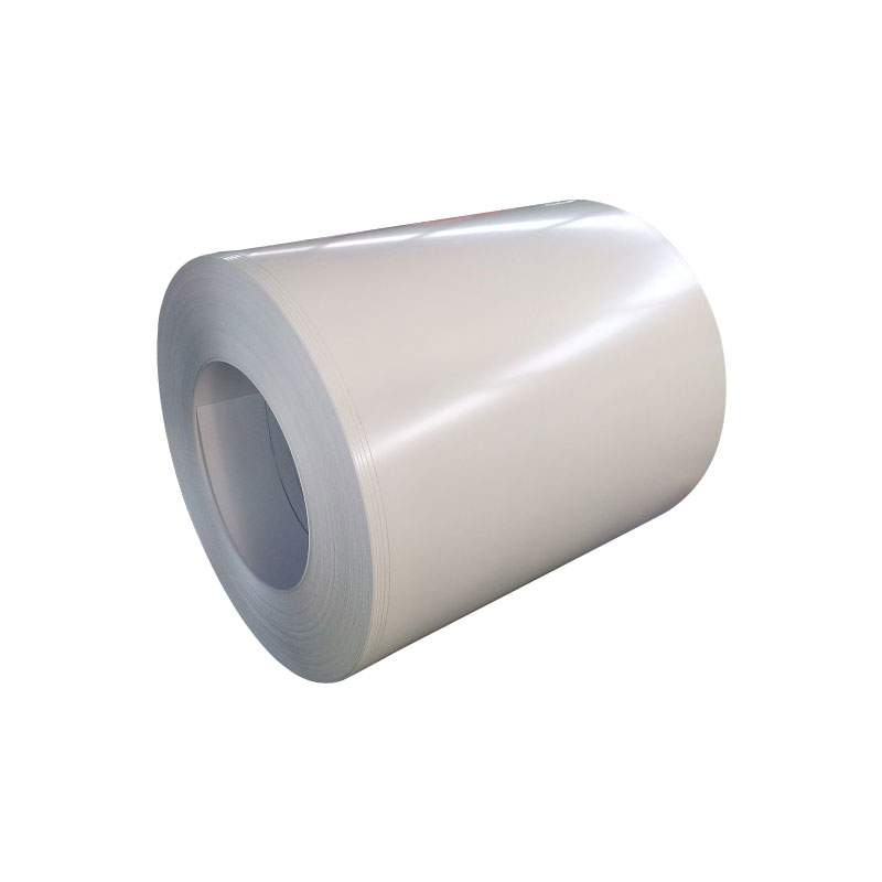 Z100 G550 Prepainted Galvanized PPGI Steel Coil