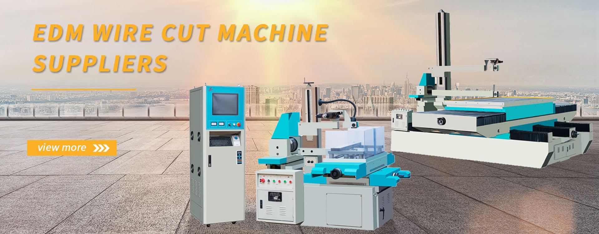 Standard EDM Wire Cut Machine