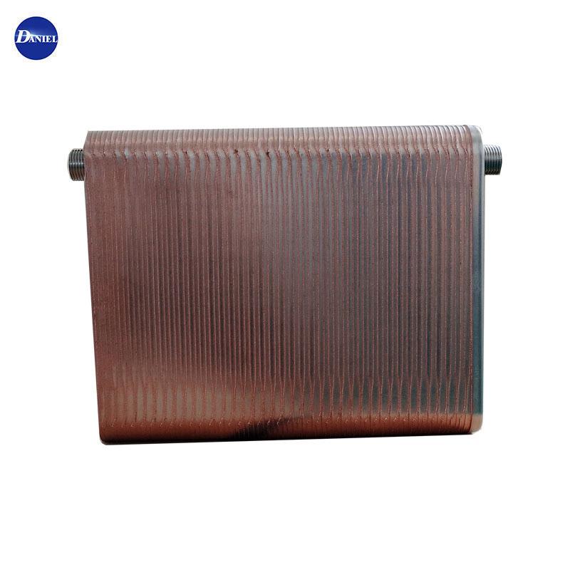 Danielcooler Silicone Swim Fins Rubber Plate Sigma Heat Exchanger
