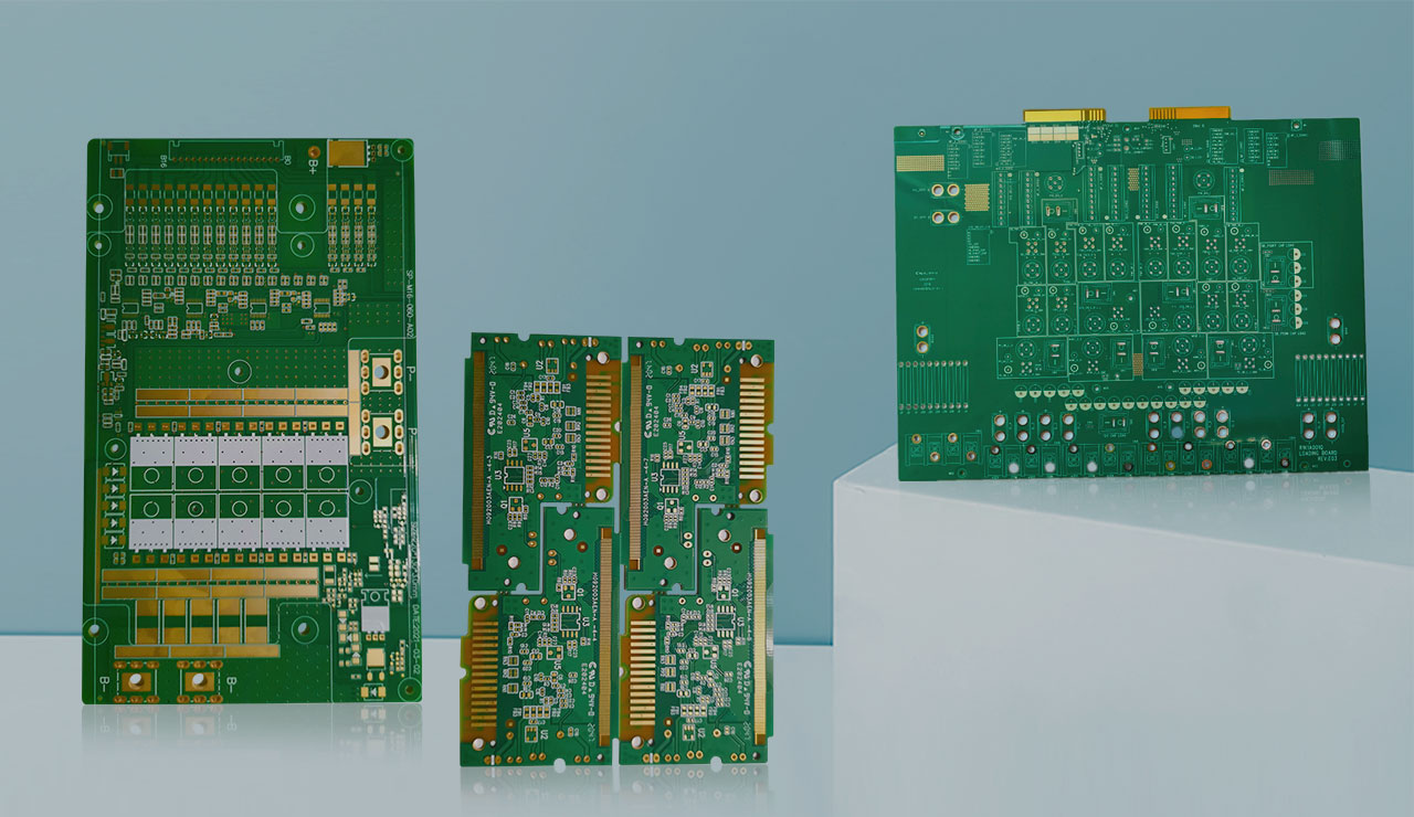 Industry Control PCB