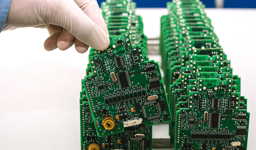 Introduction of high frequency PCB .
