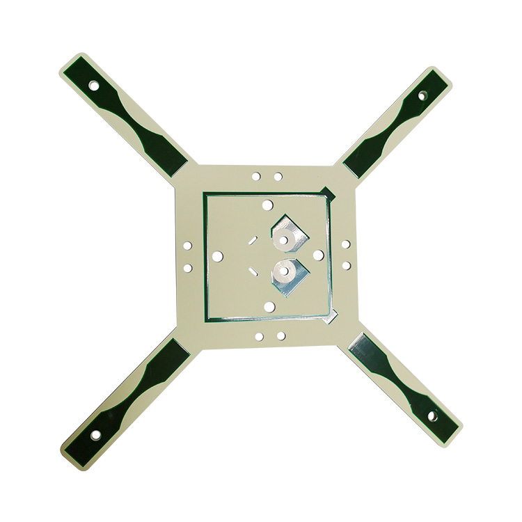 4G/5G Communication Filter with Ro4350B Material