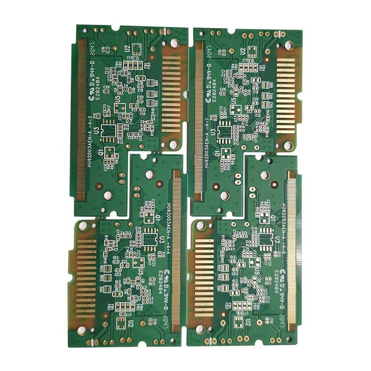 Electronic Learning Machine PCB