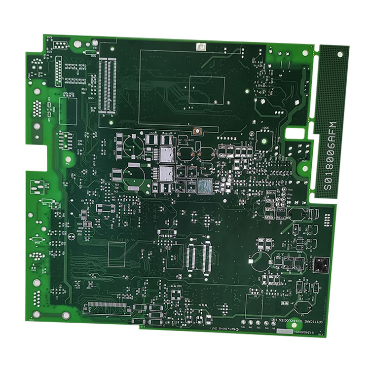 Patient Monitor PCB