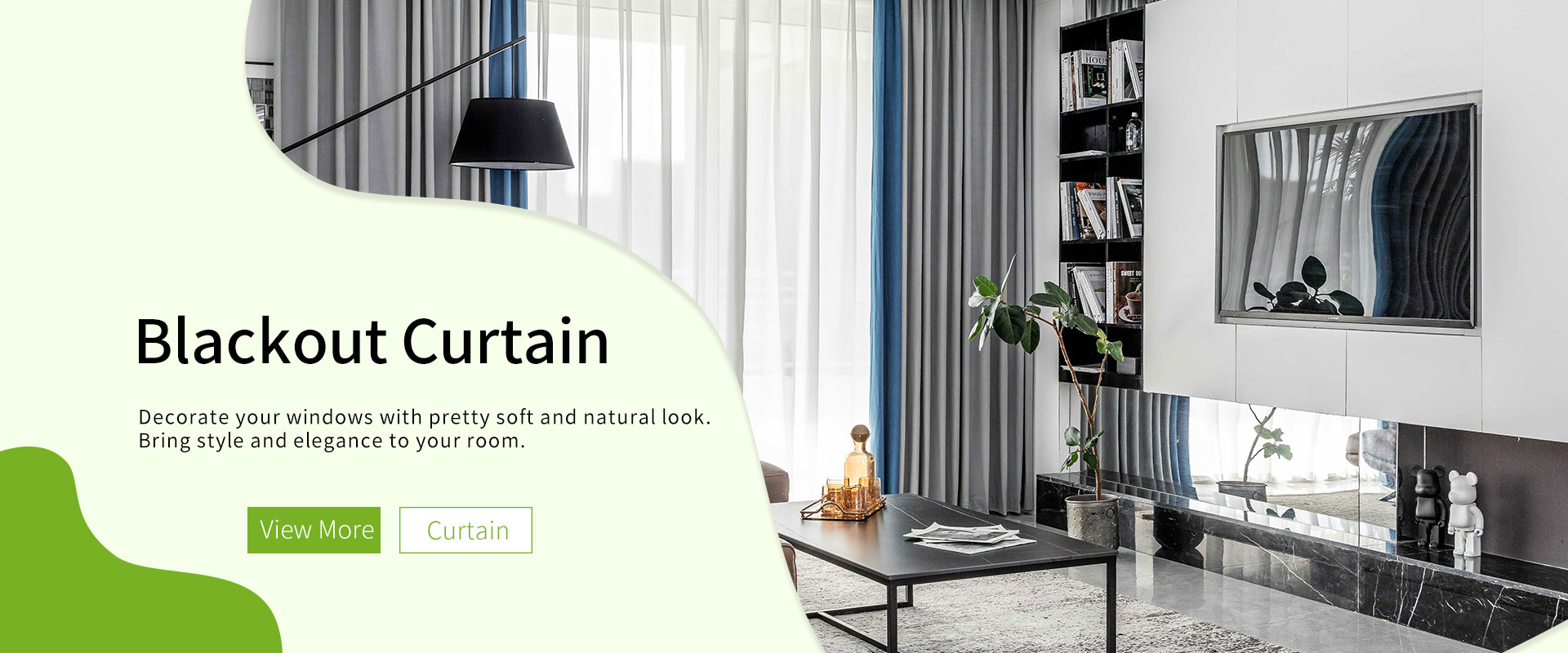 Curtain Fabric Manufacturers