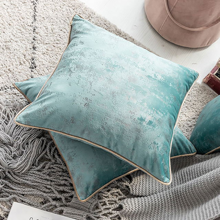 Cushion Cover In Stock