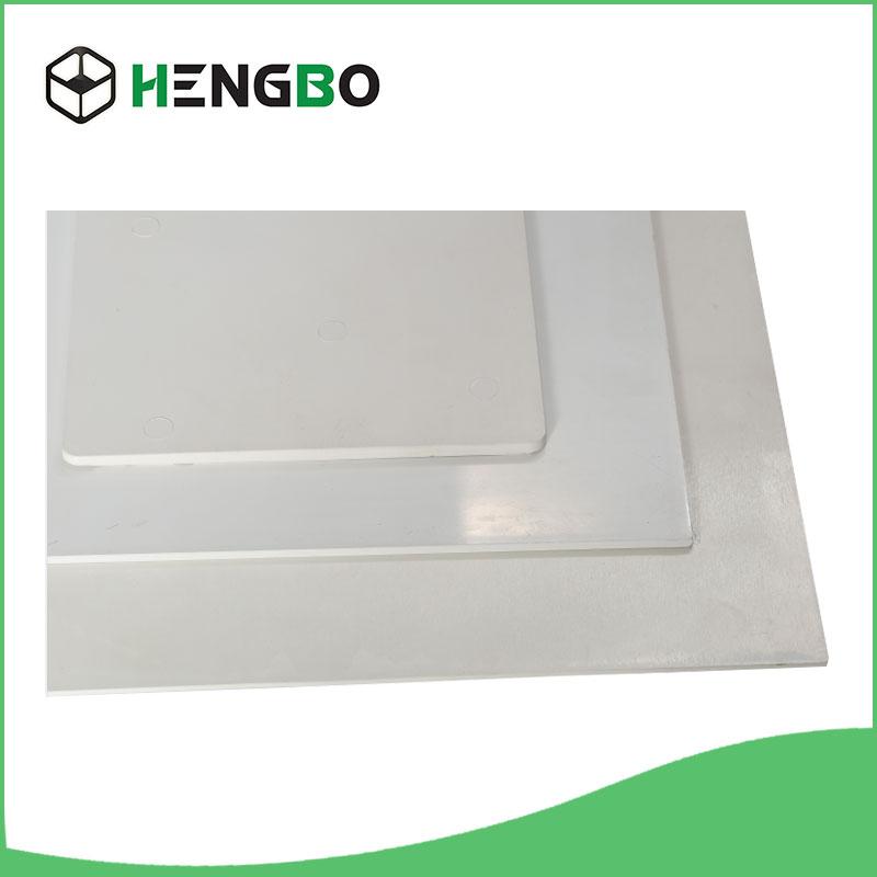 Ceramic PEEK sheet