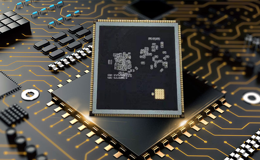 Introduction of PCB board and its application field