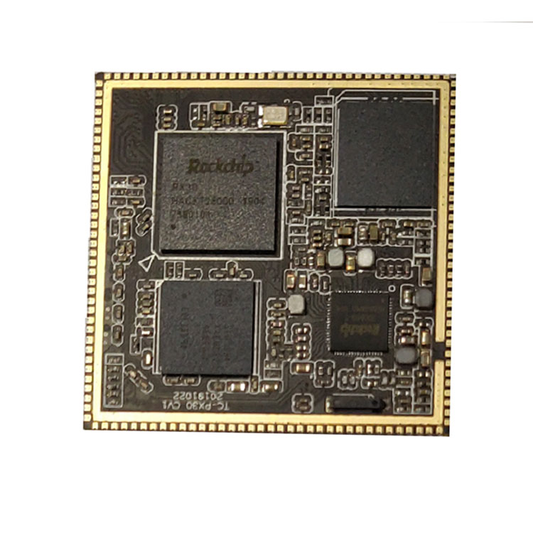 TC-PX30 Core Board For Stamp Hole