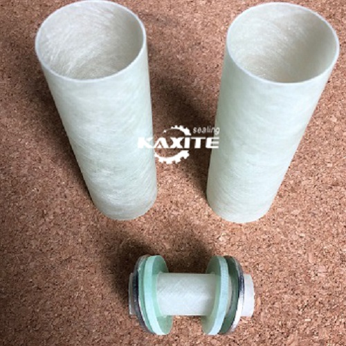 G10 Epoxy Resin fiberglass Laminate Insulation Composite tube