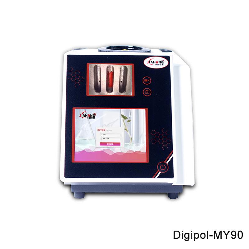 Digital Grease Melting Point Tester
