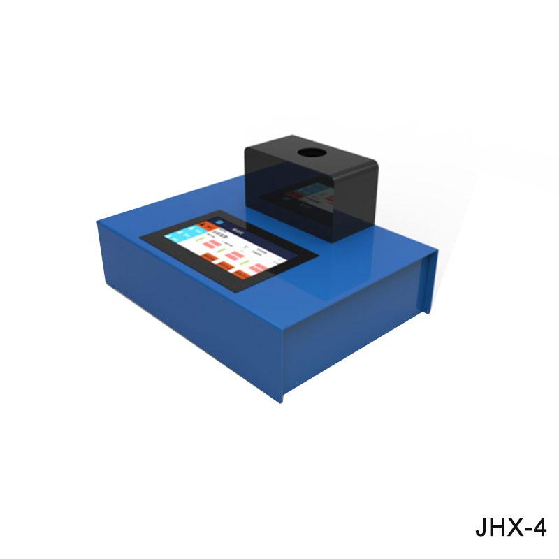 Digital Micro Melting Point Apparatus