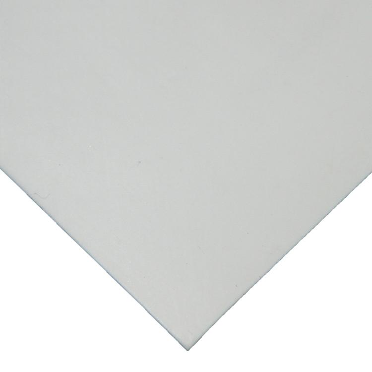 Silicone - Premium FDA Grade White - 60A