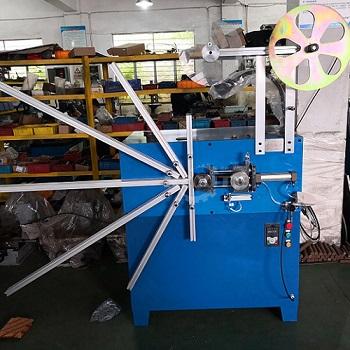 Medium Winding Machine for Spiral Wound Gasket