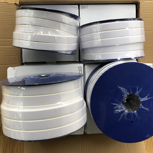 EPTFE Joint Sealant Adhesive Gasket Tape