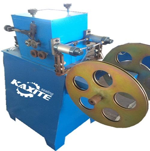 Moulding Eyelet Machine