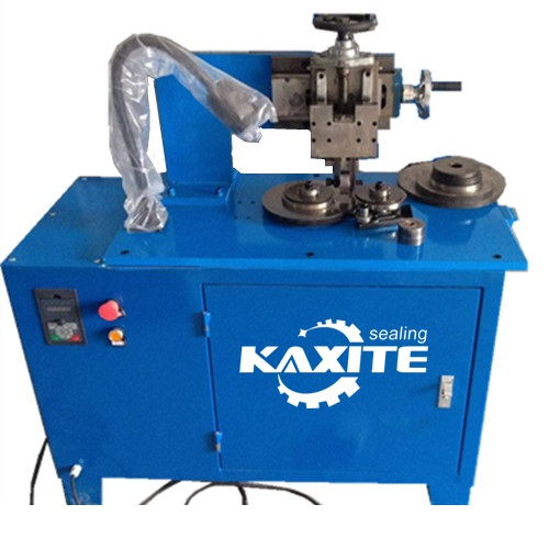 Double Jacketed Gasket Machine B