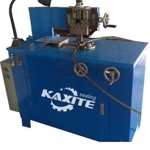 Double Jacketed Gasket Machine A