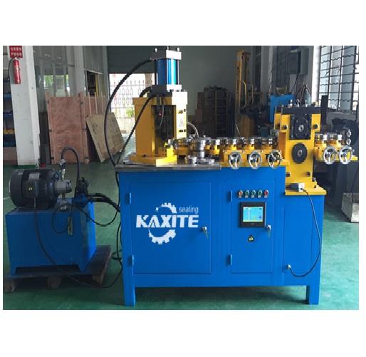 Automatic Ring Bending Machine