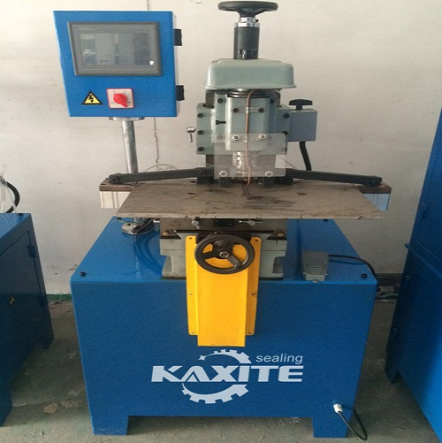 Automatic Welding Joint Processor
