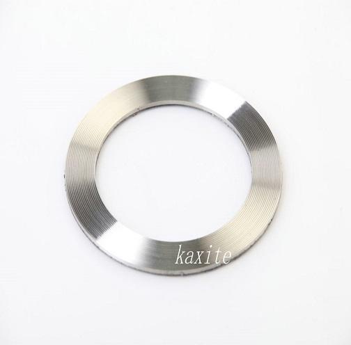 V-shape metallic tape SS304(L) SS316L