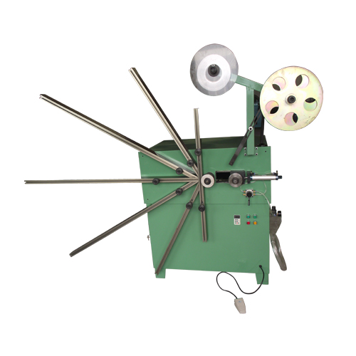 Manual Vertical Big Size Winding Machine For SWG