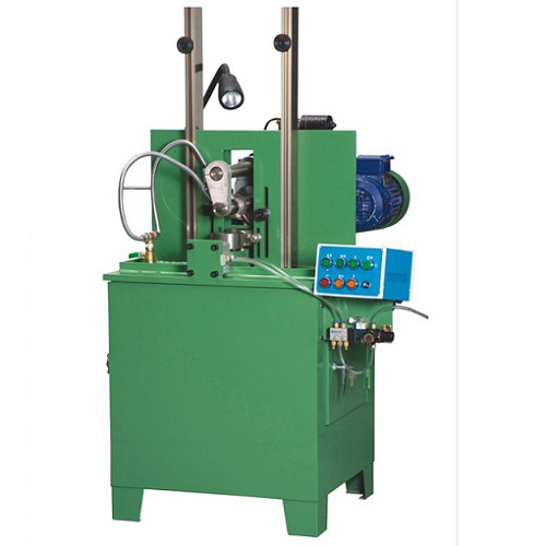 Grooving Machine for Outer Rings