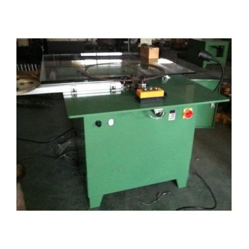 Medium Size Semi-Automatic Winding Machine