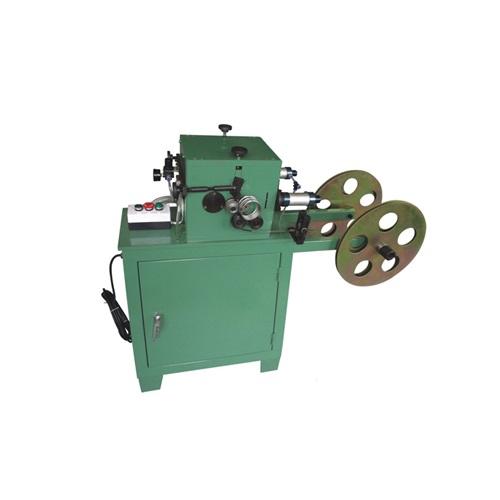 Moulding Machine For Eyelet Gasket
