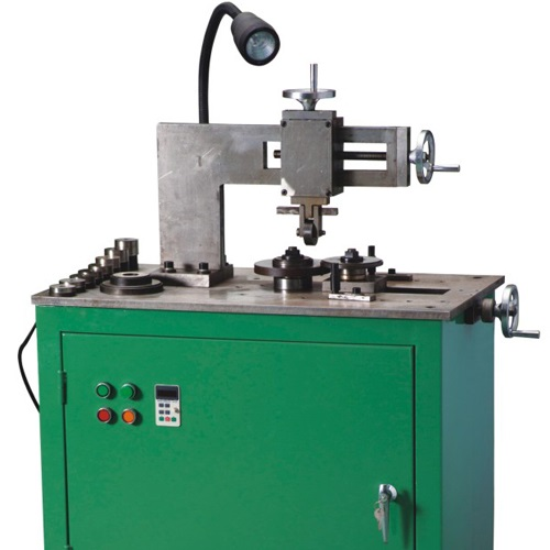 Double Jacketed Gasket Machine