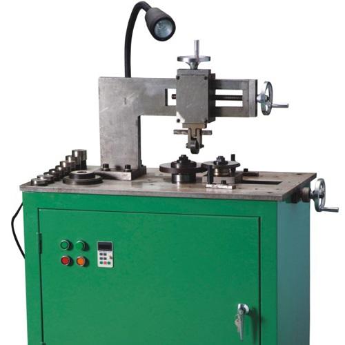 Double Jacketed Gasket Machine