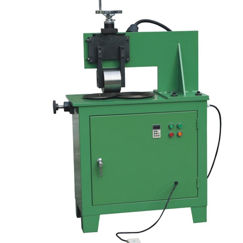 Eyelets Wrapping Machine