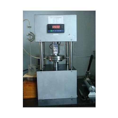 High-pressure Air Tightness Testing Machine 20T