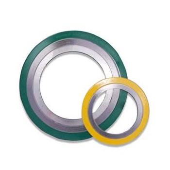 Spiral Wound Gasket—China Manufacturer Kaxite