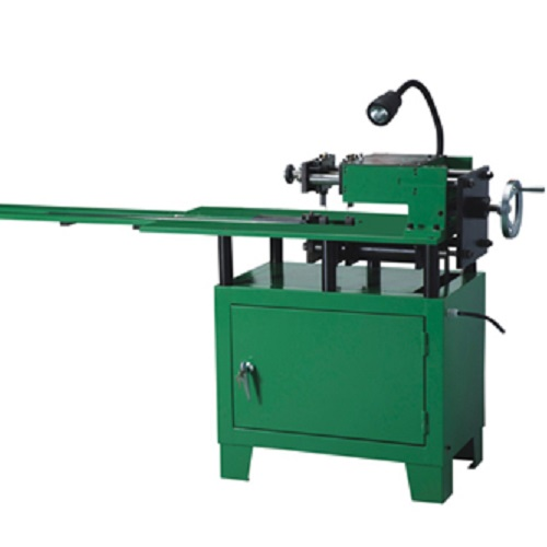 Types of sealing machines in Kaxite