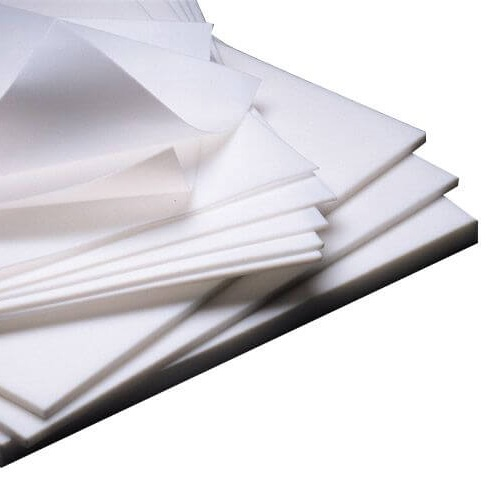 Pure PTFE Sheet