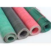 Oil Resistant Mineral Fiber Rubber Sheet