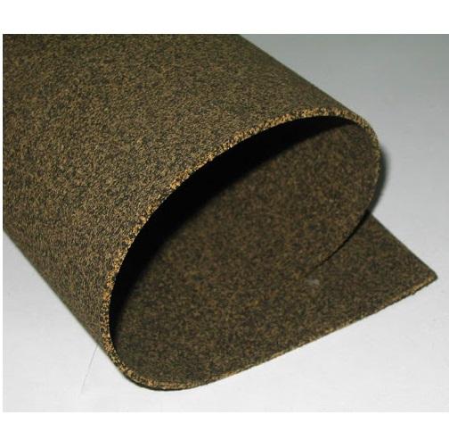 Cork Rubber Sheets